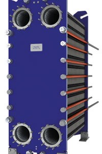 Alfa Laval unveil WideGap 100, their new exchanger for dirty liquids