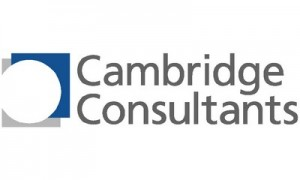 Cambridge Consultants win HEMS project
