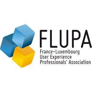 UX Flupa meeting held in Lyon