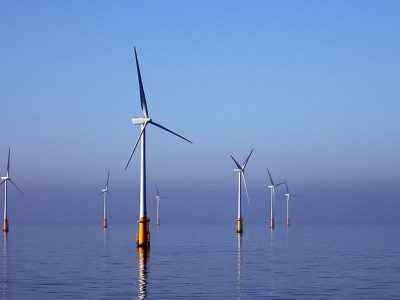 New tender for offshore wind turbines in Dunkirk