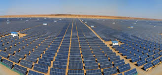 China now world leader in solar PV technology
