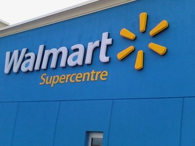 Walmart testing drones for inventory purposes