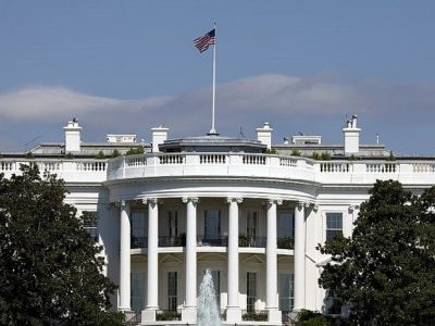 Whitehouse targeting 50% renewable energy by 2025