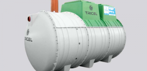 Tricel launch new compact filter