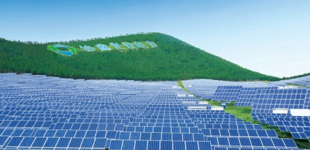 Chinese group to open solar panel plant in Egypt