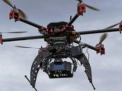 Celebrating World Drone Day