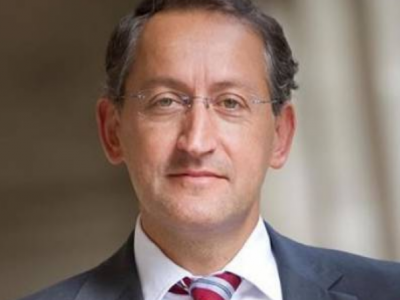 New president of French anti-pollution and environment association named