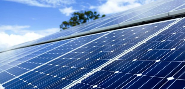 52.83 Gigawatts of solar energy installed in China in 2017