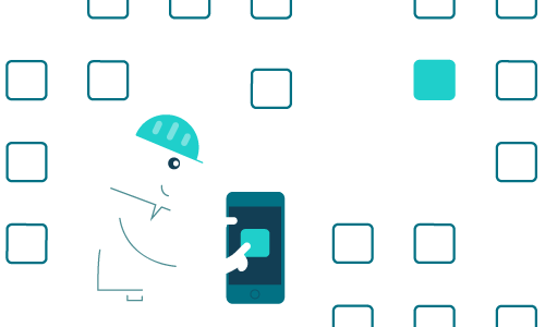 TRACKO: a tracking solution for industry