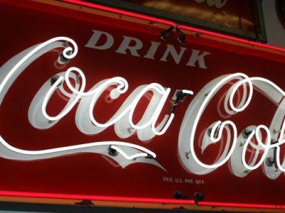 Coca Cola announce new production line
