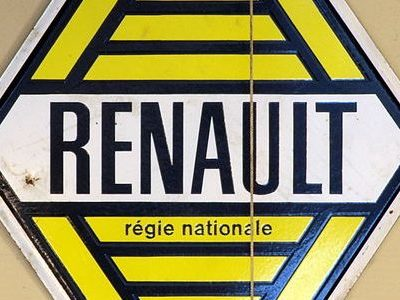 Renault factory wins World Economic Forum award