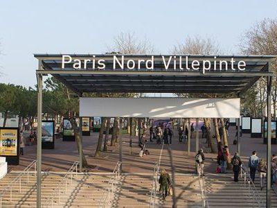 Transport and logistics trade-show set for Paris
