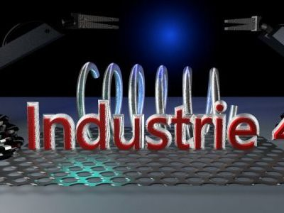 Industry 4.0 – Reinforcing the digitalization process