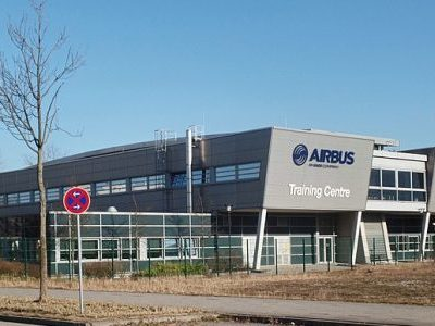 Airbus carry out 5G tests on pilot-less planes