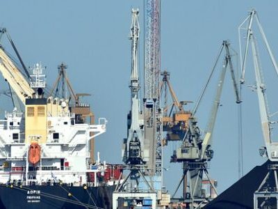 Maritime transport industry moves into the digital era