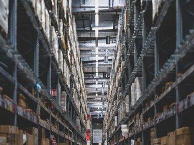 Logilec quadruples productivity through Exotec robotics